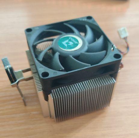 Охлаждение на процессор sАМ2-АМ3+, FM2, АМ4
