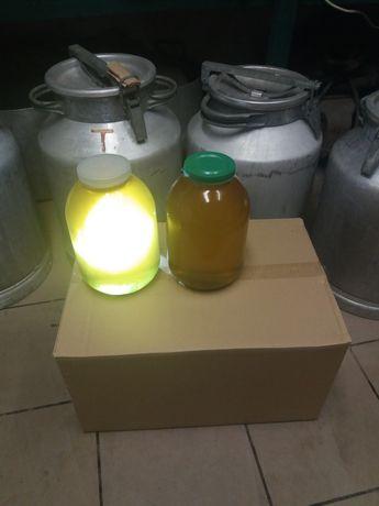 Акція мед натур продукт