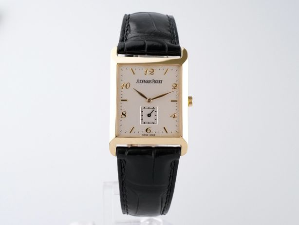 Мужские бу часы Audemars Piguet Edward Piguet 26 x 29 мм