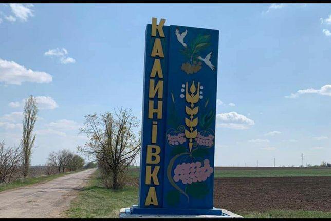 Продаю дом в с.Калиновка (Кимовка) 40 км. от г. Николаев