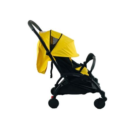 Yoya 175A+2021,йойа,детская,прогулочная,коляска,йо йа,желтая,новинка