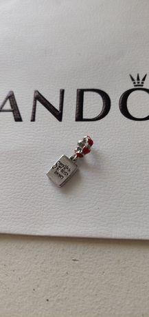 Charms do bransoletek Pandora Disney