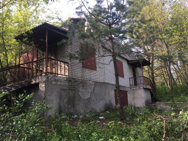 Продам дом за Бабаями, в лесу, рядом озеро., Островерховка.