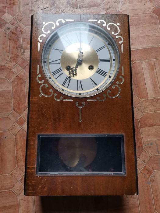 Sprzedam Zegar zabytkowy Łódź - image 1