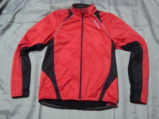 kurtka sportowa -rowerowa Gonso= roz L-Super- Super Italia