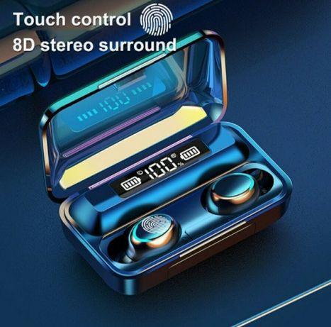 Бездротові навушники Wi-pods F9 new