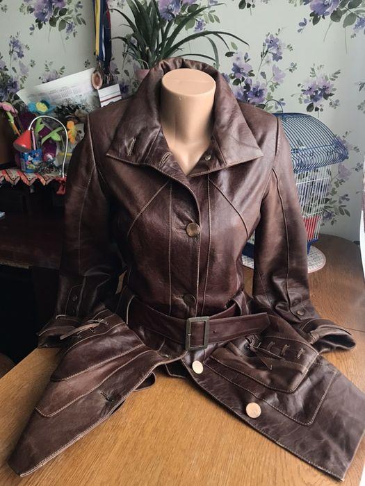 Куртка з натуральної шкіри Луцк - изображение 1