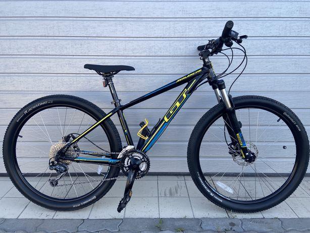 Велосипед GT Avalanche Comp 27.5