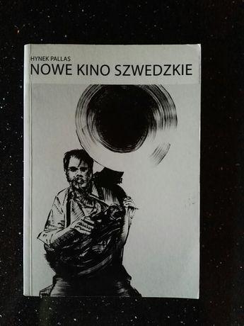Książka Nowe kino szwedzkie