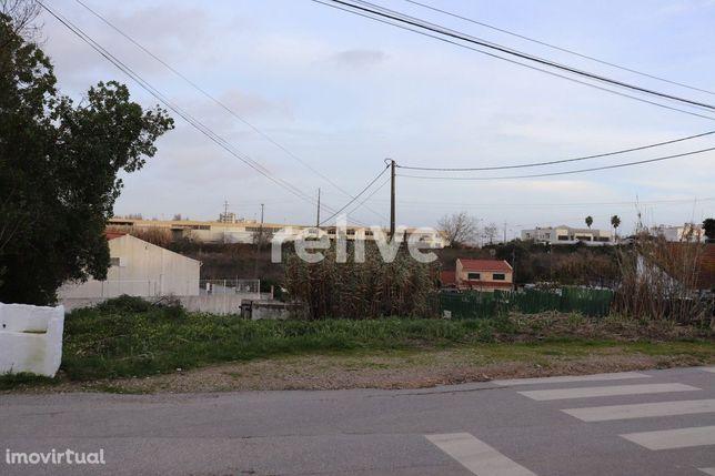 Terreno para construção na Granja, Monte de Caparica, Almada