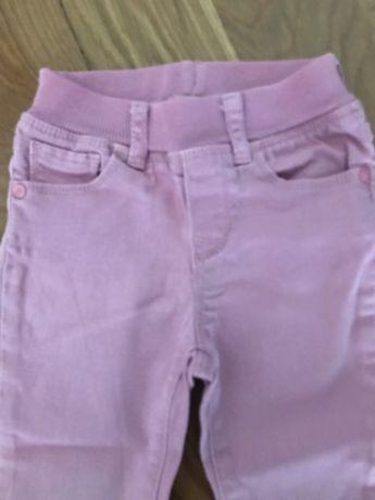Calças rosa 12-18 meses babyGAP