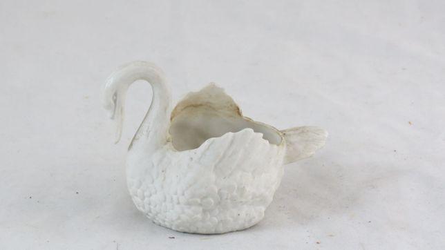 Floreira Pato Biscuit ; Não marcado; Altura-8cm, Comprimento 10cm;