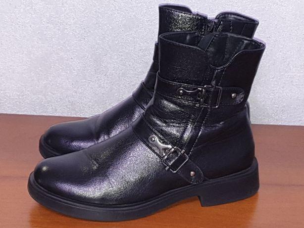 Сапожки,ботинки женские 38р
