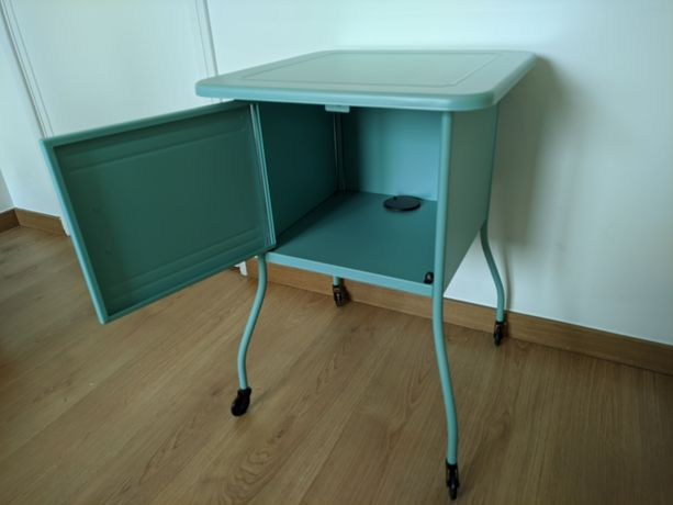 Mesa cabeceira Ikea Vettre