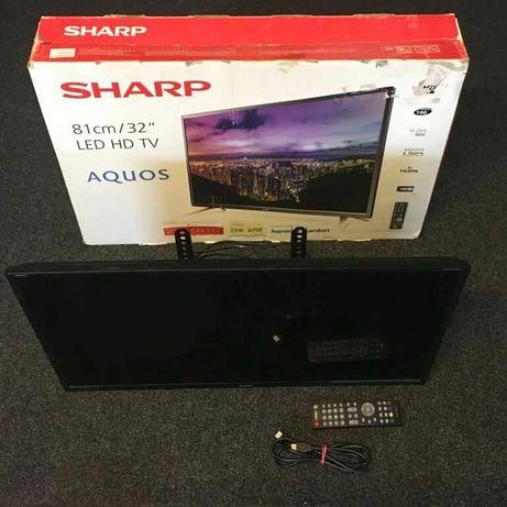 "Tv sharp LED 32"""