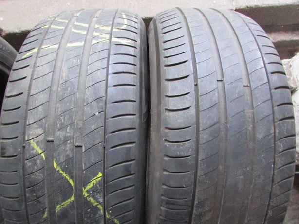 235/55/R17 Michelin Primacy 3 летняя резина