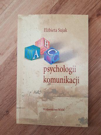Abc psychologii komunikacji Sujak