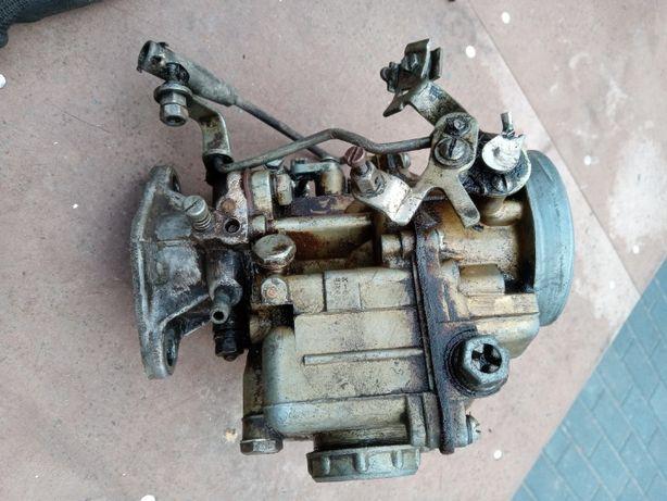 uaz gaźnik K129 polecam