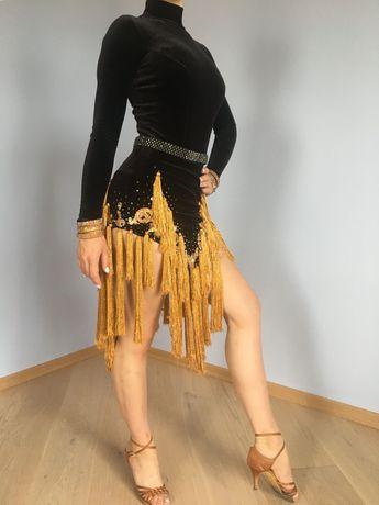 Плаття платье латина Бальні танці