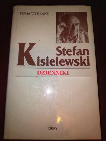 Dzienniki Stefan Kisielewski