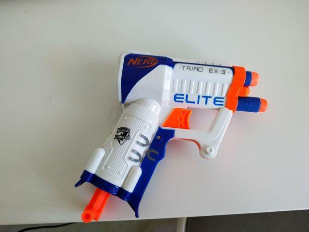 Nerf Elite Triadex-3