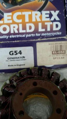 Обмотка генератора honda cbr f4