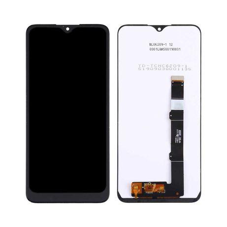Ecra LCD + Touch para Alcatel 1S 2020 / OT-5028