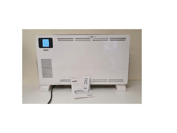 Grzejnik elektryczny EBERG 2200W termostat + pilot
