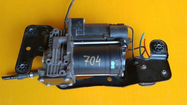 Компресор пневмы BMW X5 E70 E71 компрессор пневмоподвески БМВ Х5 Е70