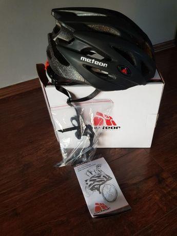 Kask dla rowerzystów i deskorolek rolek