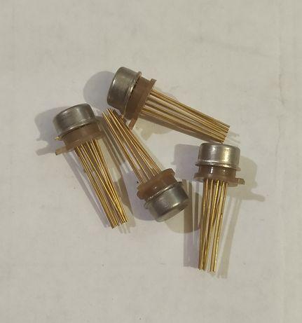 Микросхемы КПС104Д, 140УД1А,К144ИР3