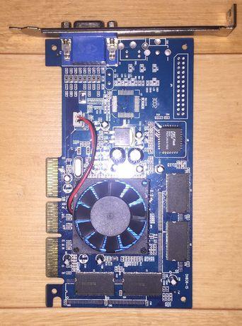 Відеокарта GeForce2 MX-400 32МБ