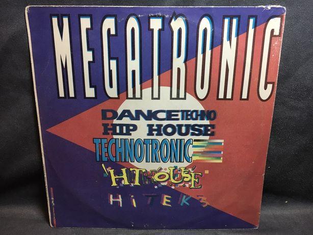 Виниловая пластинка Megatronic