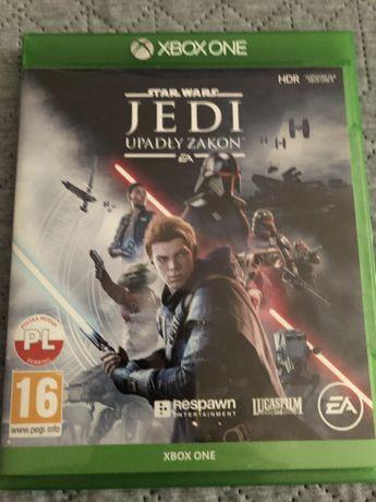 Gra Jedi Upadły Zakon