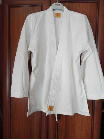 Kimono do karate 158