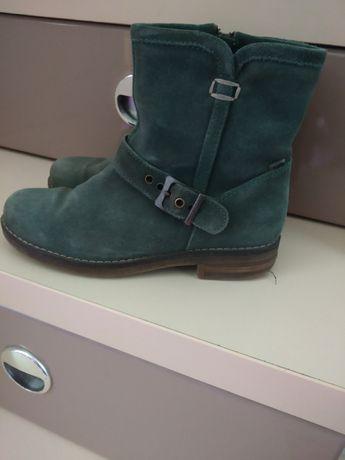 Осенние сапоги ботинки Bartek