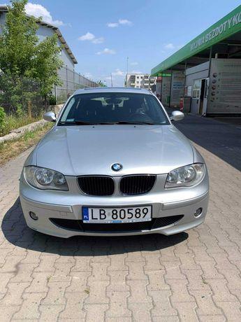 BMW 1 E87 2005r 1.6 benzyna OKAZJA