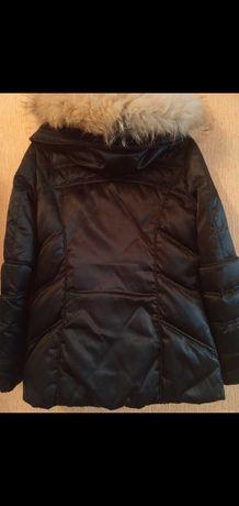 Куртка  зимняя пальто