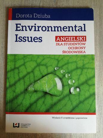 Environmental Issues - angielski dla studentów ochrony środowiska