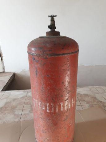 Продам газовый баллон 50 литров в хорошем, рабочем состоянии
