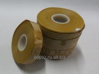 Лента клеящая ЛК-150 (210). 0,12 х20 (25) мм.