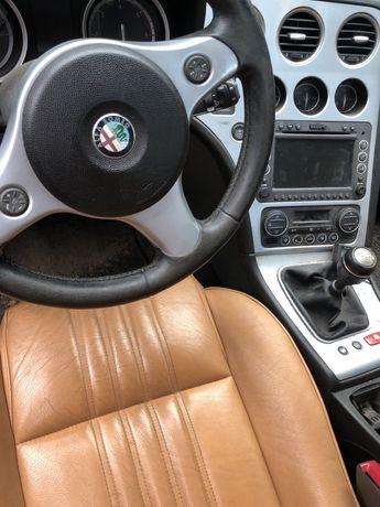Alfa Romeo 159 1,9 JTD 2007r
