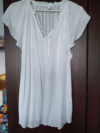 bluzka ciążowa hm s