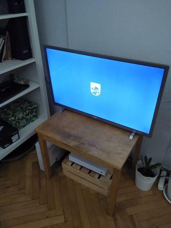 telewizor Philips 32 cale HD jak nowy