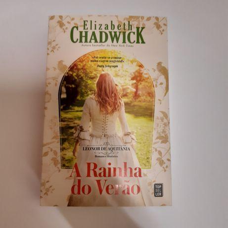 A rainha do Verão de Elizabeth Chadwick