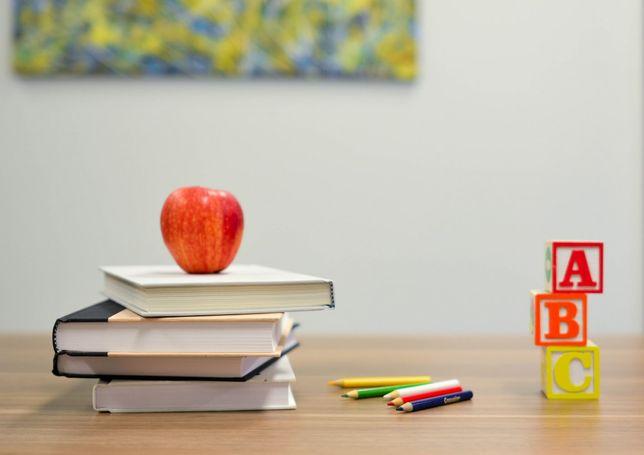 Korepetycje, pomoc w lekcjach