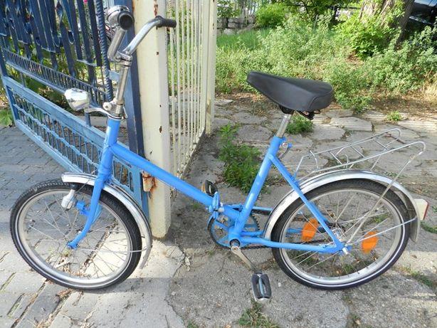 Rower składak