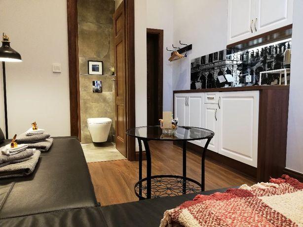 Mini Apartament.