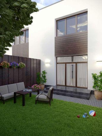 LF7. Продается новый дом в Киевском районе.