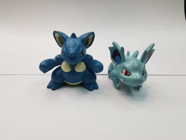 Figura/Boneco Pokemon Tomy RAROS